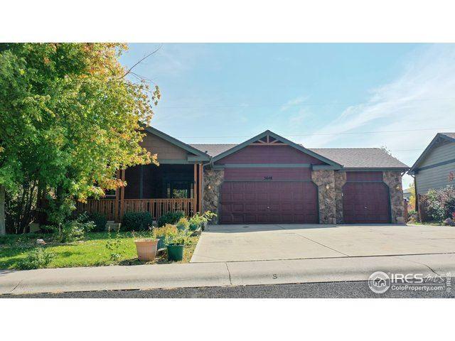 3648 Higgins St, Loveland, CO 80538 - #: 952336
