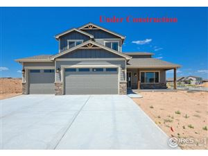 Photo of 1333 Cimarron Cir, Eaton, CO 80615 (MLS # 873337)