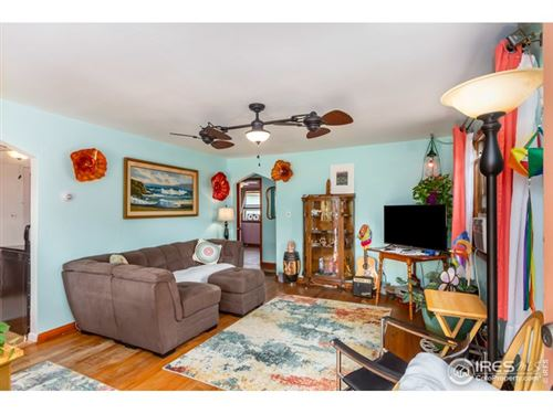 Photo of 112 N Greeley Ave, Johnstown, CO 80534 (MLS # 922337)