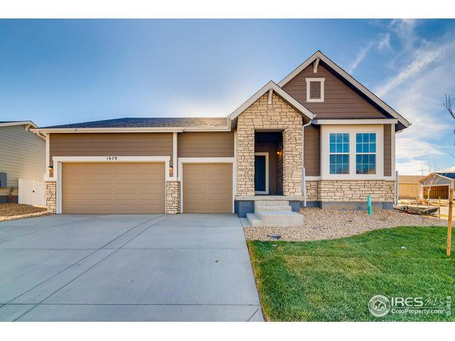 1670 Shoreview Dr, Severance, CO 80550 - #: 899337