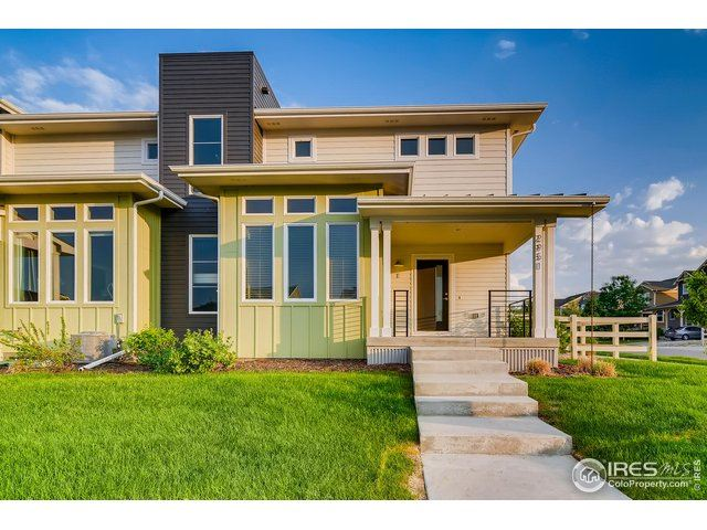 2951 William Neal Pkwy 1, Fort Collins, CO 80525 - #: 942337