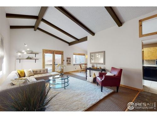 Photo of 2864 Nebrina Pl, Boulder, CO 80301 (MLS # 931338)