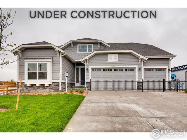 514 Ranchhand Dr, Berthoud, CO 80513 - #: 913338