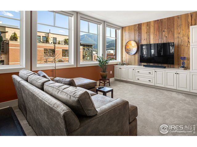 Photo for 901 Pearl St 202, Boulder, CO 80302 (MLS # 946338)