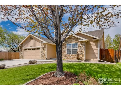 Photo of 4417 Limestone Dr, Johnstown, CO 80534 (MLS # 940339)