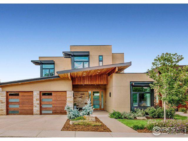 Photo for 1125 Redwood Ave, Boulder, CO 80304 (MLS # 921339)