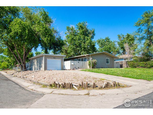 2313 W 25th St Rd, Greeley, CO 80634 - #: 943340
