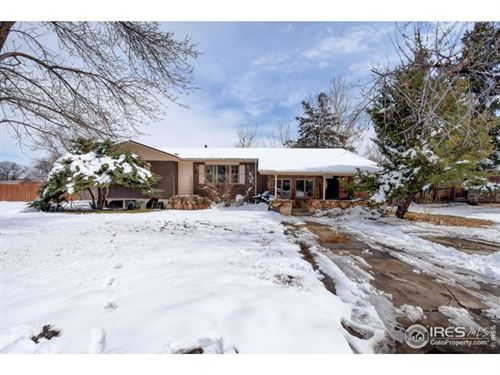 Photo of 9260 Clare Ct, Boulder, CO 80303 (MLS # 907341)