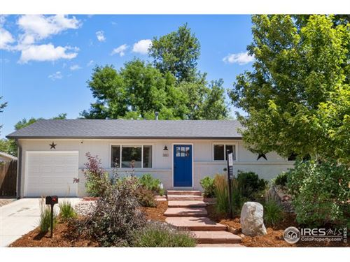 Tiny photo for 880 Waite Dr, Boulder, CO 80303 (MLS # 919341)