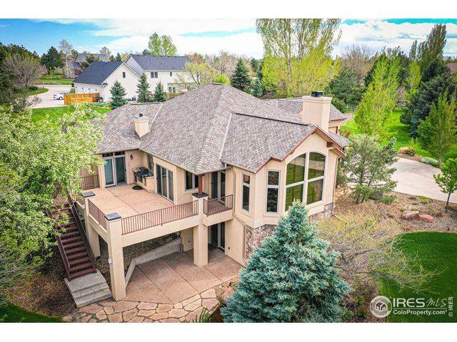 5703 Ridgeway Dr, Fort Collins, CO 80528 - #: 933341