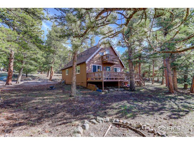 1301 County Road 84 W, Allenspark, CO 80510 - #: 940341