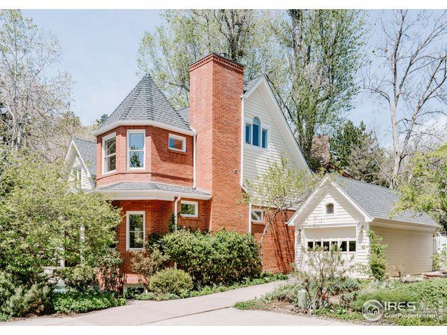 289 Pearl St, Boulder, CO 80302 - #: 912342