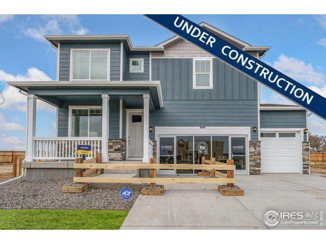 6211 B Street Rd, Greeley, CO 80634 - #: 946342