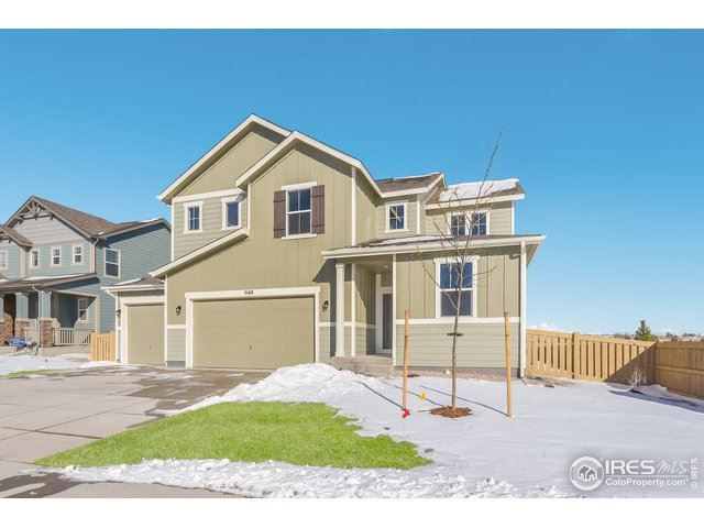5168 Odessa Lake St, Timnath, CO 80547 - #: 901343