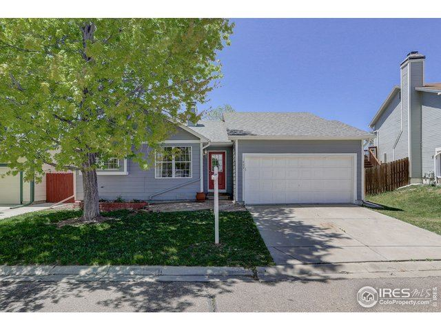 439 Hickory St, Broomfield, CO 80020 - #: 912343