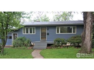 Photo of 3010 14th St, Boulder, CO 80304 (MLS # 882344)