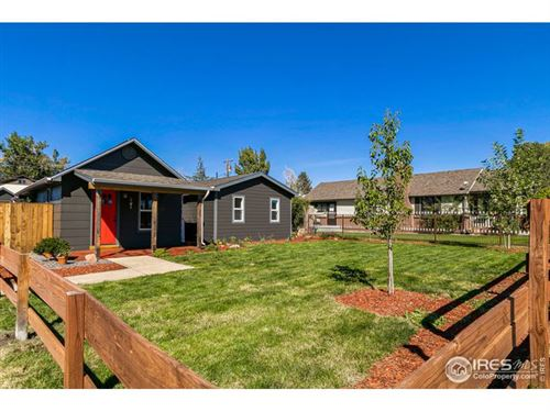 Photo of 301 4th St, Frederick, CO 80530 (MLS # 951344)