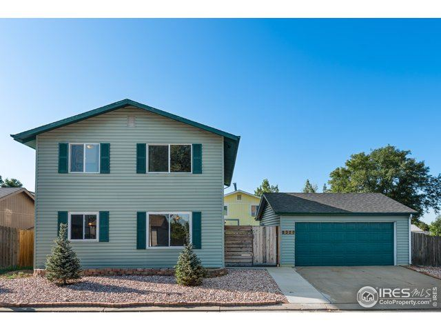 9320 Ingalls Street, Westminster, CO 80031 - #: 895344