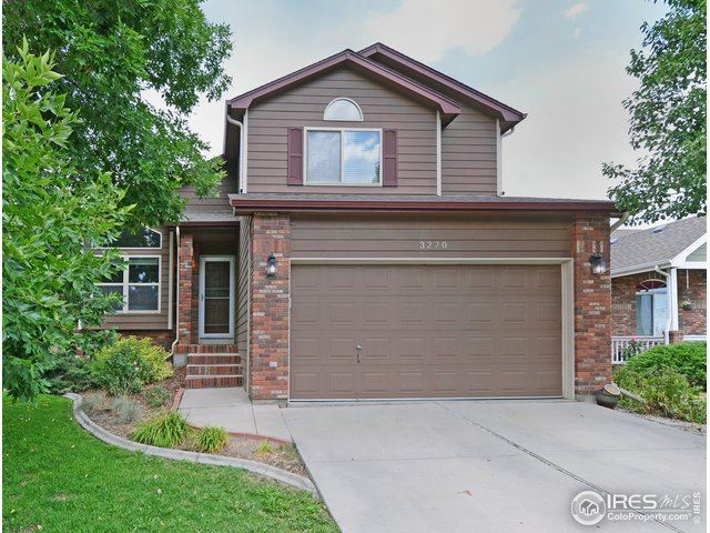 3220 Coneflower Court, Fort Collins, CO 80521 - #: 893345