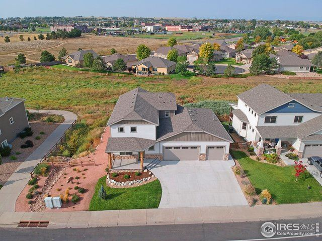 1417 63rd Ave Ct, Greeley, CO 80634 - MLS#: 924345