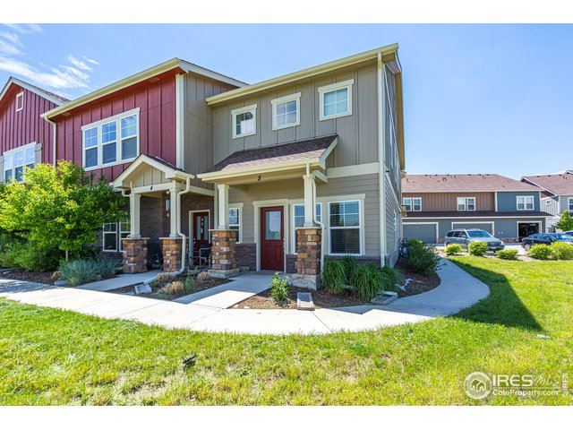 3830 Manhattan Ave 5, Fort Collins, CO 80526 - #: 942345
