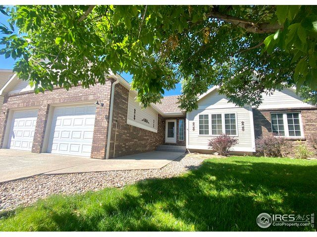 3577 Pinecliffe Ave, Loveland, CO 80538 - #: 951345