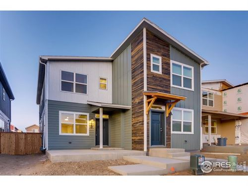 Photo of 662 Grand Market Ave, Berthoud, CO 80513 (MLS # 898346)