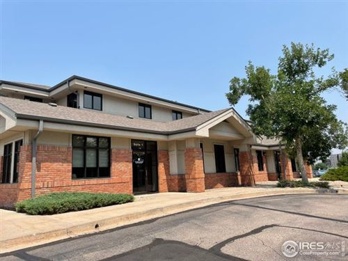 Photo of 3538 John F Kennedy Pkwy 3, Fort Collins, CO 80525 (MLS # 948346)