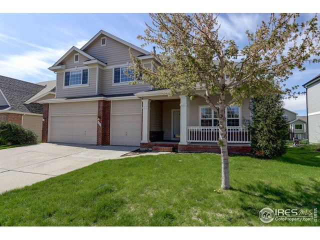 1827 Golden Willow Ct, Fort Collins, CO 80528 - #: 940346