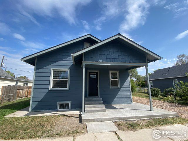 318 N Division Ave, Sterling, CO 80751 - #: 951346