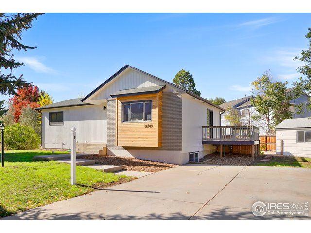 2249 3rd St SW, Loveland, CO 80537 - #: 953346