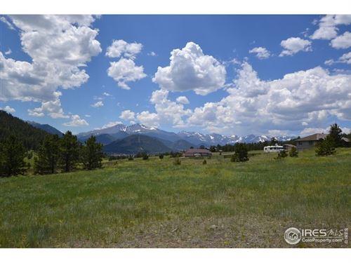 Photo of 29 Little Beaver Dr, Estes Park, CO 80517 (MLS # 924347)
