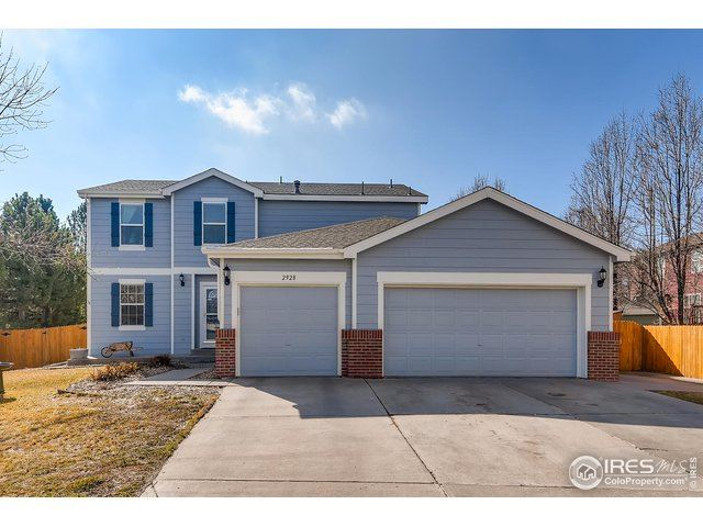 2928 E 107th Ct, Northglenn, CO 80233 - #: 906347