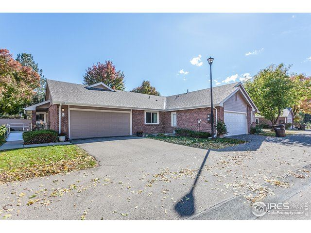 3500 Carlton Ave F29, Fort Collins, CO 80525 - #: 953347
