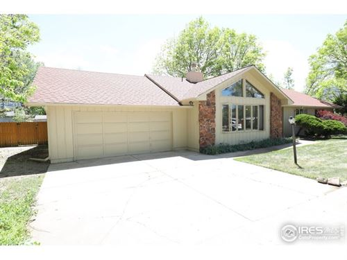 Photo of 1014 55th St, Boulder, CO 80303 (MLS # 927348)