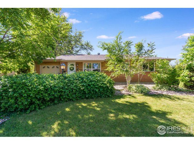 806 Madrone Dr, Loveland, CO 80538 - #: 942348