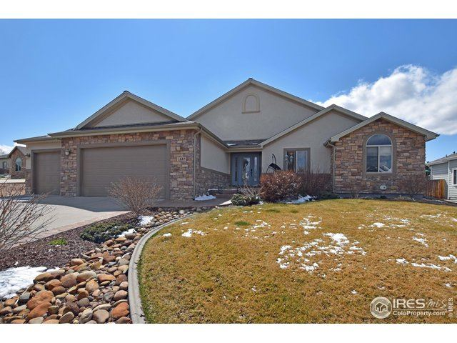 1907 81st Ave, Greeley, CO 80634 - #: 938349