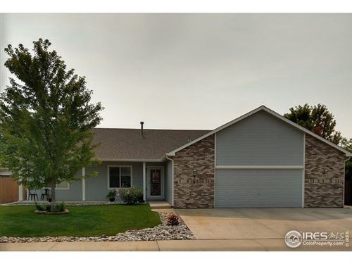 Photo of 313 Disc Ln, Platteville, CO 80651 (MLS # 923350)