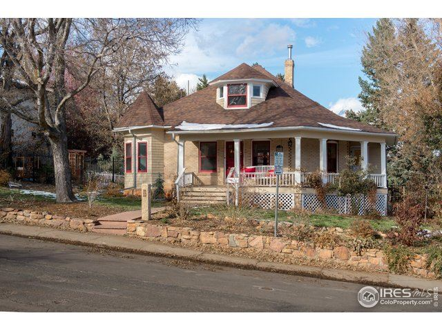Photo for 1565 Columbine Ave, Boulder, CO 80302 (MLS # 898350)