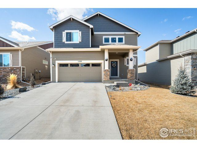 1109 103rd Ave, Greeley, CO 80634 - #: 934350