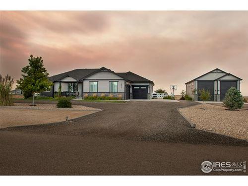 Photo of 16511 Fairbanks Ct N, Platteville, CO 80651 (MLS # 923352)