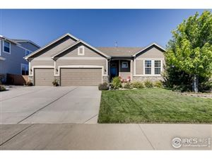 Photo of 2612 White Wing Rd, Johnstown, CO 80534 (MLS # 893353)