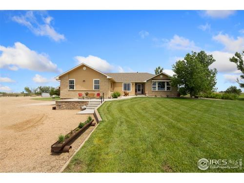 Photo of 17688 County Road 29, Platteville, CO 80651 (MLS # 921353)