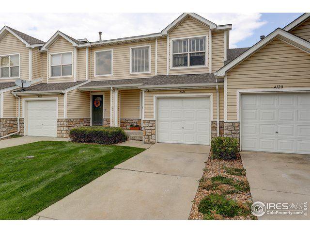 4126 Silverthorne Ct, Loveland, CO 80538 - #: 950353
