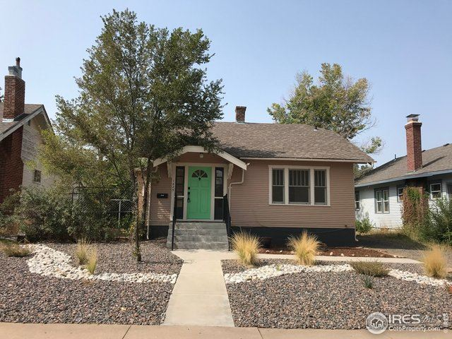 1425 15th Ave, Greeley, CO 80631 - MLS#: 924354
