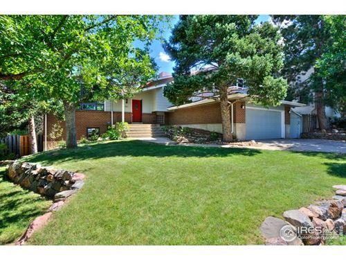 Photo of 610 Emporia Rd, Boulder, CO 80305 (MLS # 921355)