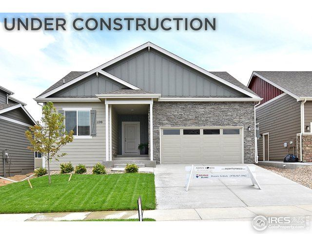1230 104th Ave, Greeley, CO 80634 - #: 907355