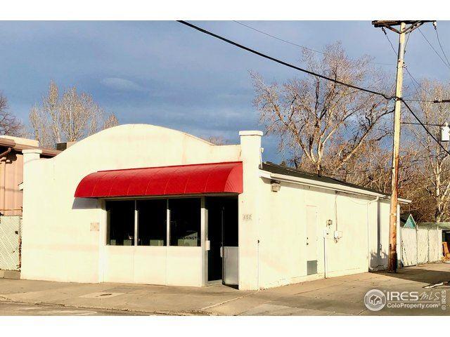 452 Washington Ave, Loveland, CO 80537 - #: 930355