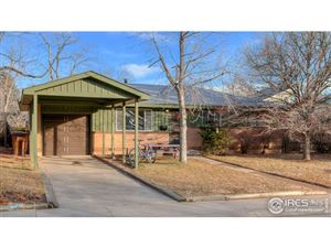 Photo of 3130 24th St, Boulder, CO 80304 (MLS # 870357)