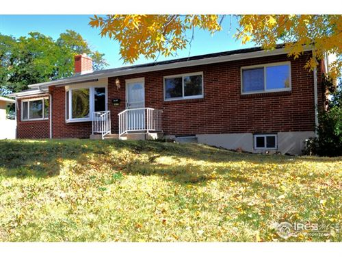 Photo of 2760 S Perry St, Denver, CO 80236 (MLS # 952357)